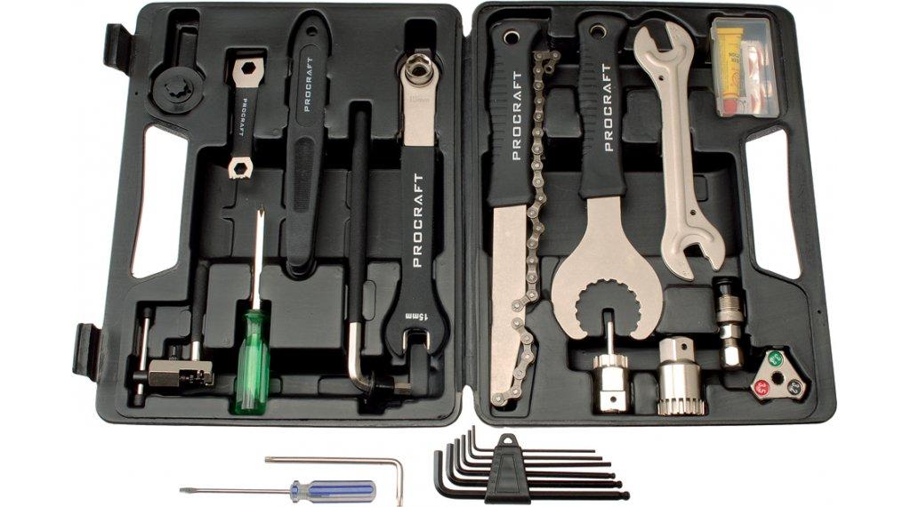 Procraft Starter Werkzeugkoffer