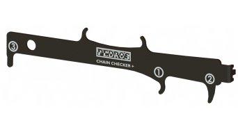 Pedros Chain checker Plus chain verschleiß gauge