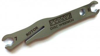 Pedros rotor n straightening tool