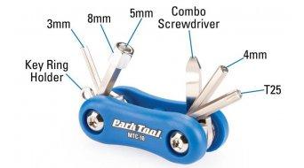 Park Tool MTC-10 Multitool
