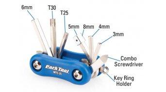 Park Tool MTC-25 Multitool