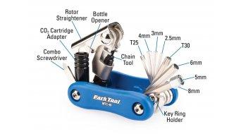 Park Tool MTC-40 Multitool