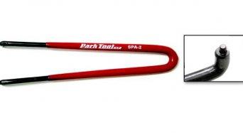 Park Tool SPA-2 Pin Spanner Rot z.B für Zahnkranzkörper
