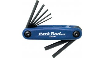Park Tool AWS-10 multi-Tool brugola 1.5/2/3/4//5/6 110g