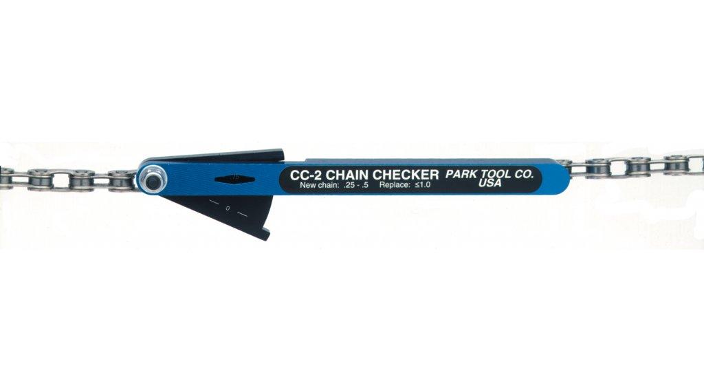 Park Tool CC-2 misuratore di usura dela catena