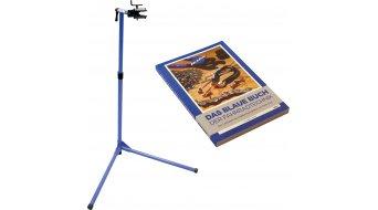 Park Tool PCS-9 repair stand incl.Big Blue Book