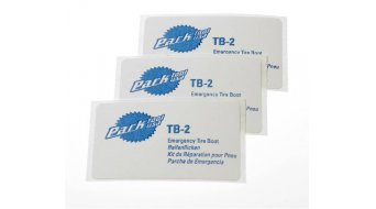 Park Tool TB-2 Tire Boot tire patch