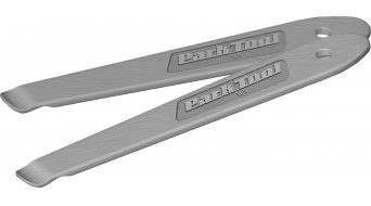 Park Tool TL-5 tire lever from geschm. steel 2 pcs. 20,3cm long