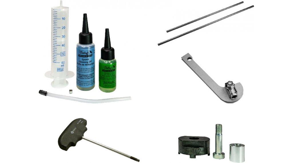 Rohloff Werkzeugset (8410/8504/8506/8508/8713)