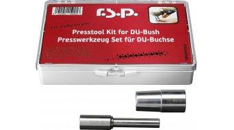 r.s.p. Press Tool für DU Buchsen 14.9mm