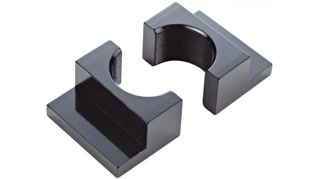 RockShox Dämpfer Spezialwerkzeug Vise Blocks Schraubstockschonbacken äußerer Körper Kage/Vivid