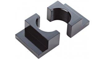 RockShox ammortizzatore attrezzo speciale Vise Blocks Schraubstockschonbacken