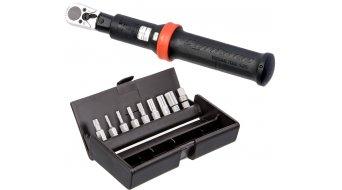 Syntace Torque Tool Drehmomentschlüssel 1-25Nm inkl. Bit-Set