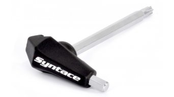 Syntace X-Fix thru-axle-quick release lever