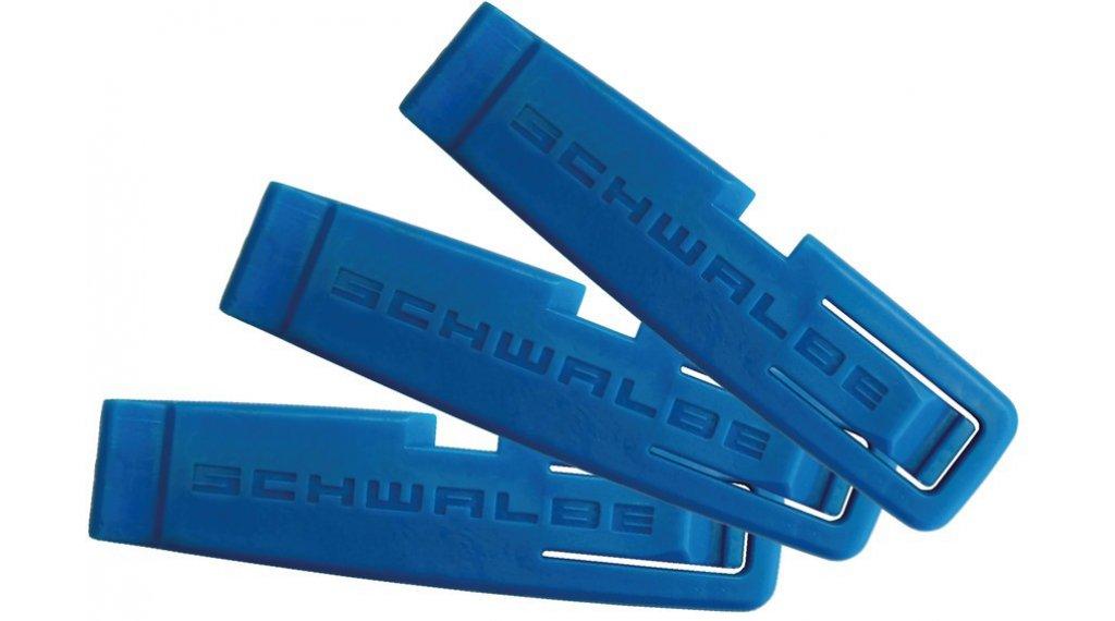 Schwalbe Reifenheber Kunststoff (3er Set)