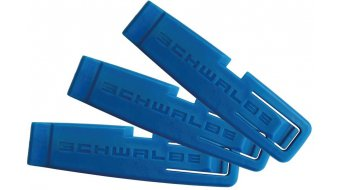 Schwalbe desmontable materia plástica (3 uds. juego)