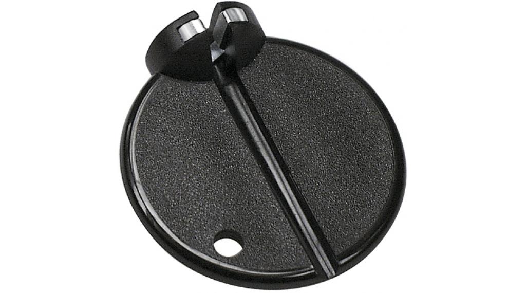 Rixen & Kaul Spokey Nippelspanner 2mm-Speichen (3.40mm) schwarz