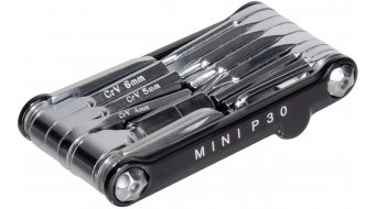 Topeak Mini P30 Multitool negro