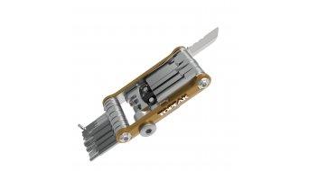 Topeak Mini P30 Multitool gold