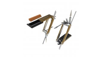 Topeak Tubi Tool X gold