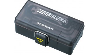 Topeak Survival Gear Box Werzeugbox (23 functions )