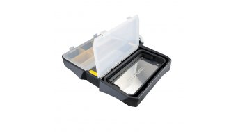 Topeak PrepStation Tool Tray дребни частиablage (с капaк)