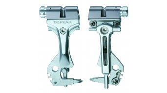 Topeak Monster Air multi-Tool silver