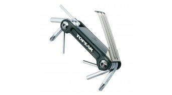 Topeak mini 9 Pro multi-Tool with 9 functions black