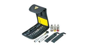 Topeak Ratchet Rocket Lite NTX ratcheting-tool- set