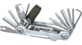 Topeak Mini 20 Pro Multi-Tool (20 Funktionen)