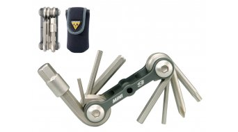 Topeak mini 9 multi-Tool with 9 functions