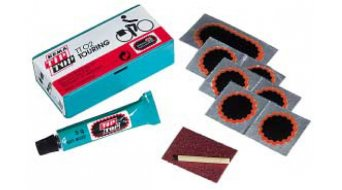 Tip Top puncture repair kit TT02 Touring
