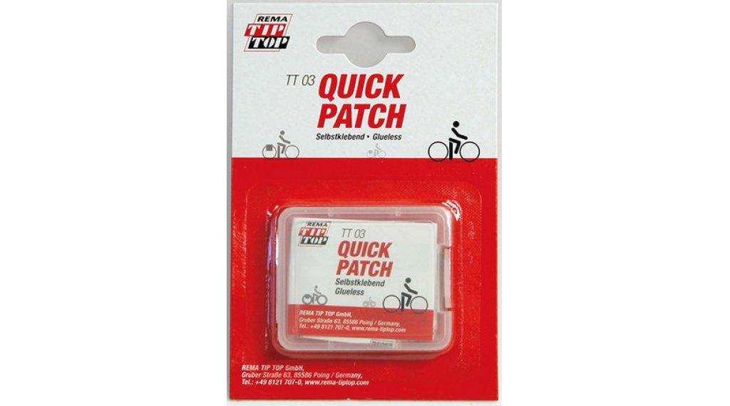 Tip Top Flickzeug TT03 SB Quickpatch selbstklebend
