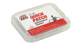 Tip Top puncture repair kit TT03 Quickpatch glueless