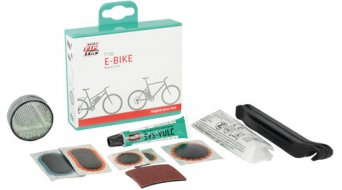 Tip Top puncture repair kit TT09 E- bike with holefinder