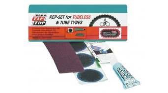 Tip Top caja de parches Tubeless UST