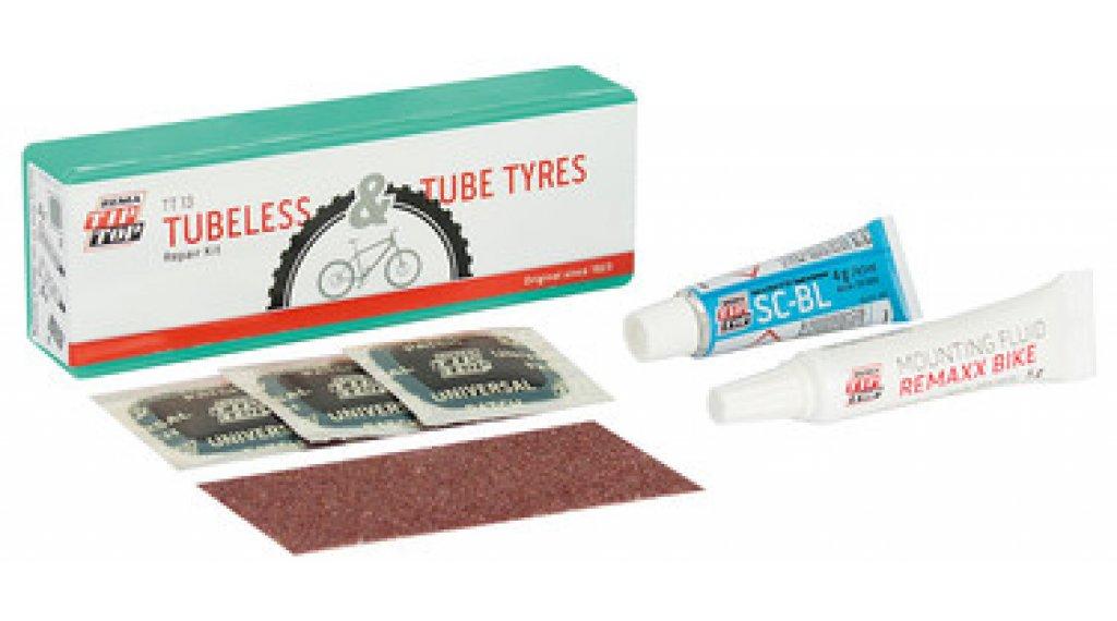 Tip Top puncture repair kit Tubeless UST Tubeless