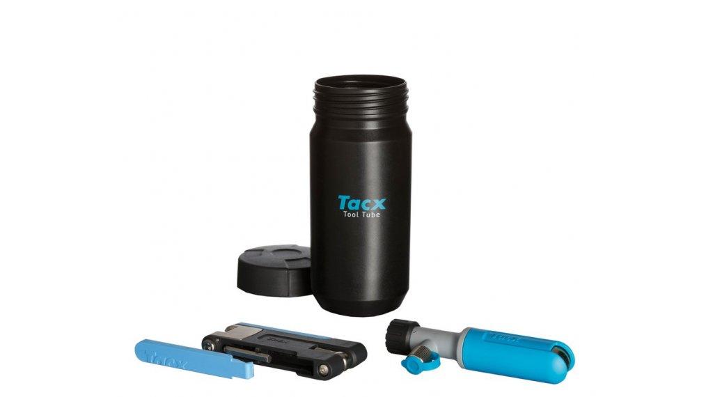 tacx tool tube plus werkzeug set t4855 g nstig kaufen. Black Bedroom Furniture Sets. Home Design Ideas
