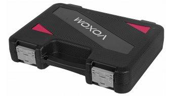 Voxom Wk1 Werkzeugset 22-teilig schwarz