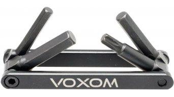 Voxom WKl6 Мултифункционален инструмент черно