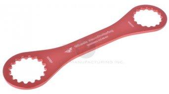 Wheels Manufacturing 16 Zahn Innenlagerschlüssel