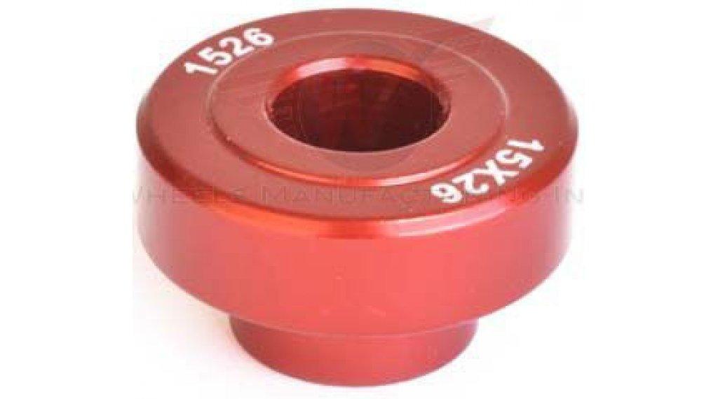 Wheels Manufacturing Open Bore Einpressadapter 1526 (26x15mm)