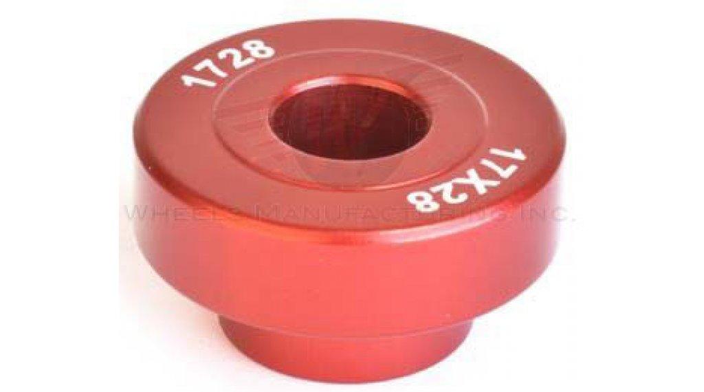 Wheels Manufacturing Open Bore Einpressadapter 1728 (28x17mm)