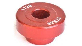 Wheels Manufacturing Open Bore Einpressadapter