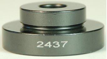 Wheels Manufacturing Open Bore Einpressadapter 2437 (37x24mm)