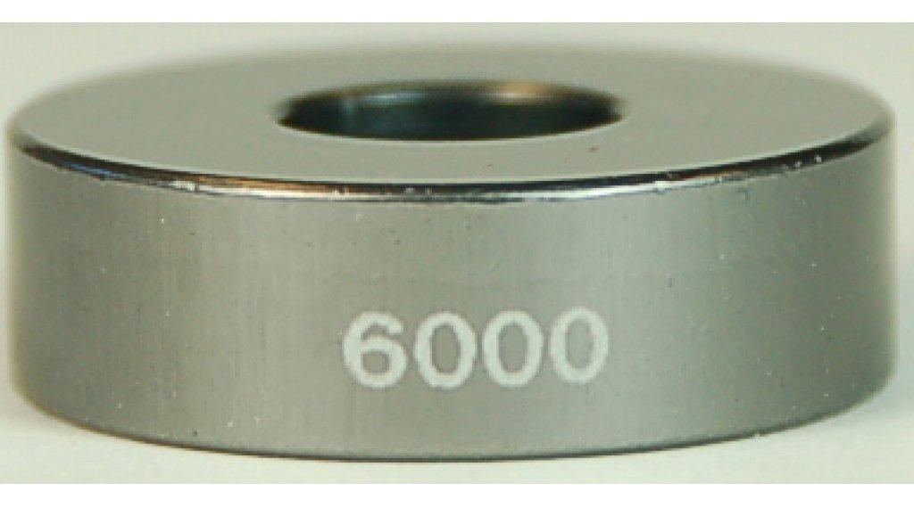 Wheels Manufacturing Open Bore Einpressadapter 6000