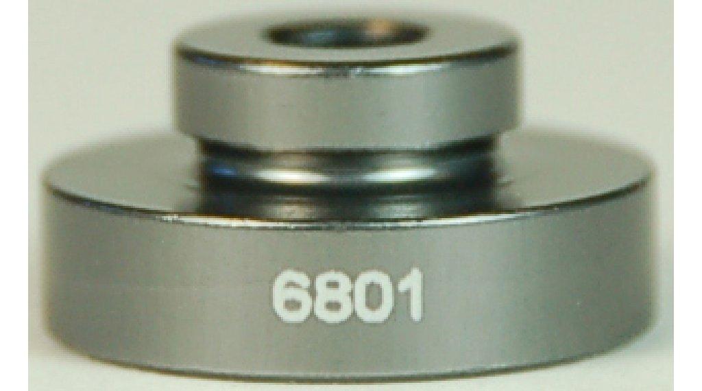 Wheels Manufacturing Open Bore Einpressadapter 6801 (21x12mm)