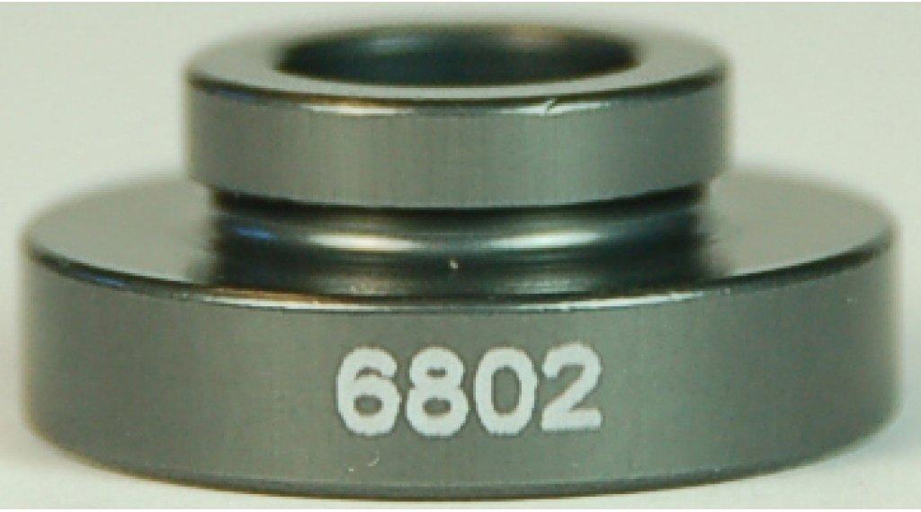 Wheels Manufacturing Open Bore Einpressadapter 6802 (24x15mm)