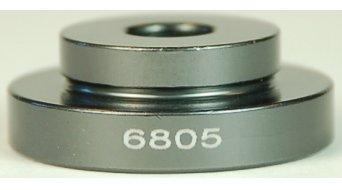 Wheels Manufacturing Open Bore Einpressadapter 6805 (37x25mm)