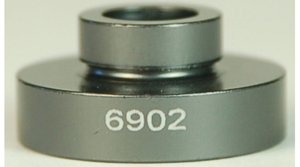 Wheels Manufacturing Open Bore Einpressadapter 6902 (28x15mm)